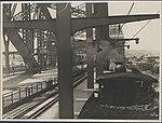 Carriageway electrical wiring on the Harbour Bridge, 1932 (8283744470).jpg