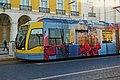 Carris Tram route 15 Lisbon 12 2016 9830.jpg