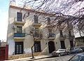 Casa Amarilla Conjunto residencial Chacarita 05.JPG
