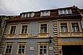 Casa Andrei Mureșanu și Constantin Secăreanu Brasov 02.jpg