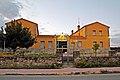 Casa cuartel de la guardia civil en Ahigal.jpg