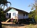 Casa de madeira - R.Araponguinhas - Bairro dos Estados - Timbo - panoramio.jpg