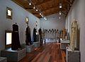 Casa dels Berenguer de Sagunt, exposició temporal.JPG
