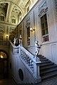 Casale monferrato, palazzo gozzani di san giorgio, scalone del 1778 con statue di g.b. bernero 02.jpg