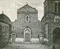 Caserta Vecchia facciata del Duomo.jpg