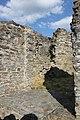 Castell Dolforwyn - Dolforwyn Castle, Powys, Cymru (Wales) 37.jpg