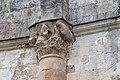 Castries-Église Saint Étienne-Chapiteau 2-20150525.jpg