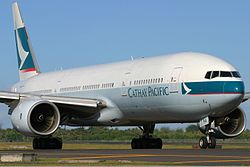 Cathay Pacific Boeing 777-200 Pichugin-1.jpg
