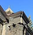 Cathedral of the Holy Mother of God, Gyumri (details) 08.jpg