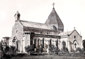 Sacred Heart Catholic Church, Mathura