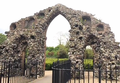 Cedars Park Flint Arch.png