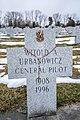 Cemetery Witold Urbanowicz.jpg