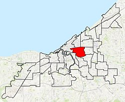 Central, Cleveland - Wikipedia