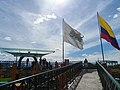 Centro Recreacional Playa Juncal, Juncal - Huila - panoramio (1).jpg