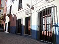 Centro de Investigación Plaza de San Fernando, Guanajuato Capital, Guanajuato.jpg