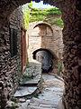 Centuri Canelle la Via passages voûtés.jpg
