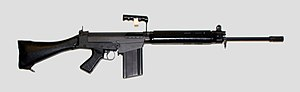 Century Arms FN FAL