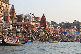 fafc49283 Ganges - Wikipedia, la enciclopedia libre