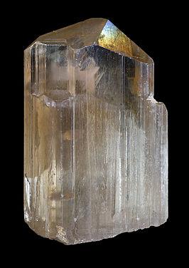 Cerusite kristal - Frankrijk