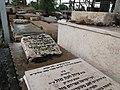 Cezia-Chana Mazal tombstone 01.jpg