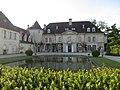 Château Bouscaut, Cadaujac, Aquitaine, France - panoramio.jpg