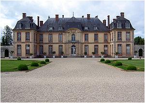 Château de La Motte-Tilly - Château de La Motte-Tilly