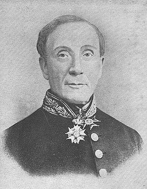 Charles-Emmanuel Sédillot - Charles-Emmanuel Sédillot (1869)