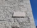 Chambéry-Tour du Prince plaque.jpg