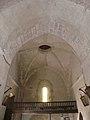 Champniers-Reilhac église Champniers plafond.JPG