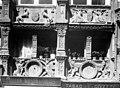 Chancellerie - Façade sur la place, détail - Rouen - Médiathèque de l'architecture et du patrimoine - APMH00011670.jpg