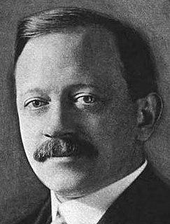 Charles Archibald Nichols American politician
