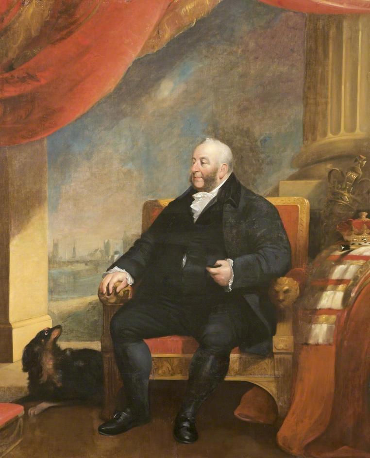Charles Howard (1746–1815), 11th Duke of Norfolk by James Lonsdale