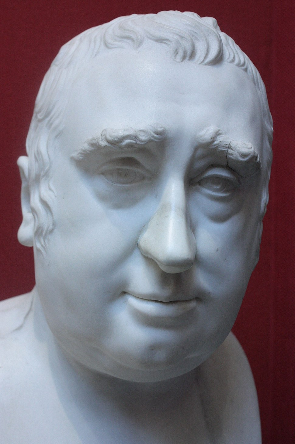 Charles James Fox, NGS c.1802