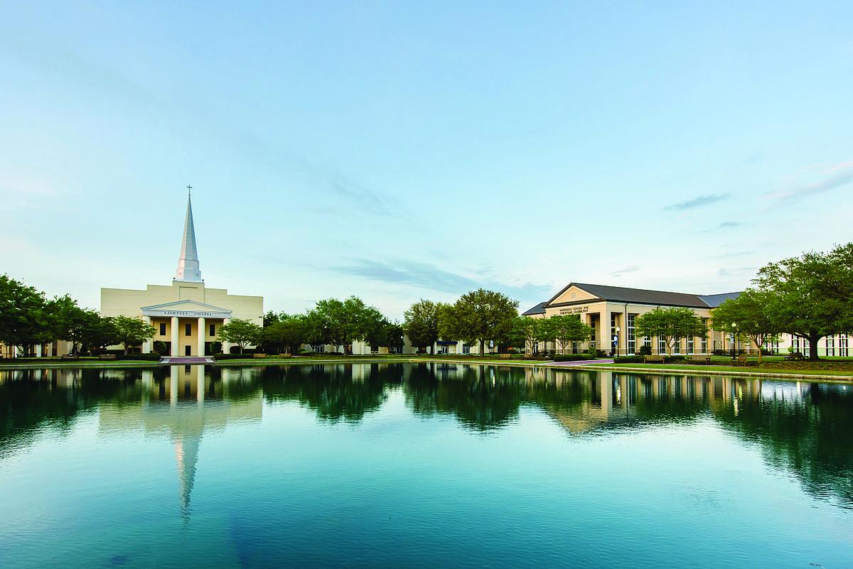 Why I Love Charleston Southern - Where is charleston