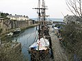 Charlestown harbour - geograph.org.uk - 966850.jpg