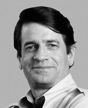 Charlie Wilson (Texas politician) - (Photo ca. 1995)