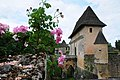 Chateau Losse with its gardens at 1 June 2015 costs 9 Euro's for each visitor, and you get an 1 hour guidance, perfect history - panoramio.jpg
