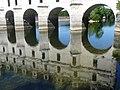 Chateau de Chenonceau, France (25479324274).jpg