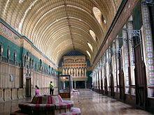 la salle des preusesmodifier modifier le code - Chateau De Pierrefonds Mariage