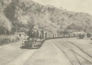 Kivu Railway