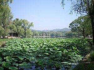 Chengde Mountain Resort - Image: Chengde Mountain Resort 3