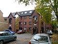 Cherry House & Oak House, Uxbridge Road, West Ealing.JPG