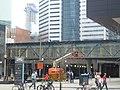 Cherry picker on York Street, 2014 05 20 (3).JPG - panoramio.jpg
