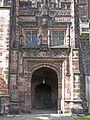 Chester Cathedral ext Hamilton 011.JPG