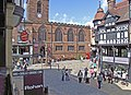 Chester Cross - geograph.org.uk - 852446.jpg