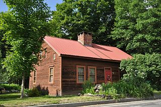West Chesterfield Historic District