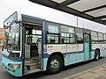 Chiba Kotsu 51-61 at Asahi Station 02.jpg