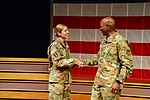 Chief Master Sgt. of the Air Force visit USASMA DSC 0178 (37503835162).jpg