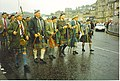 Chieftains on the March - geograph.org.uk - 275399.jpg