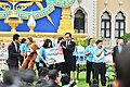 Children's Day at Government House of Thailand by Trisorn Triboon 03.jpg